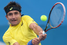 Marinko Matosevic. Photo / AP