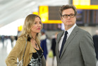Cameron Diaz and Colin Firth are sure to keep you amused.