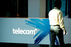Telecom said its large customer base meant it had to be careful processes for the rollout were absolutely right. Photo / APN