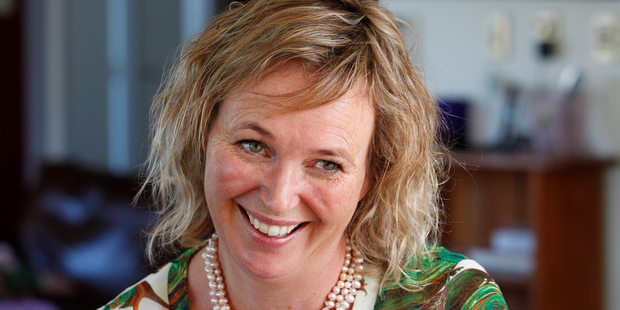 Anna Lorck is a working mother living in Hastings and is a director of ATTN! Marketing PR.