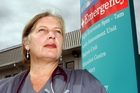 Dr Renee Greven-Garcia says synthetic cannabis should be banned. Photo/Paul Taylor
