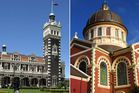 Dunedin and Invercargill are vying for the rights to host an oil and gas base. Photos / Thinkstock
