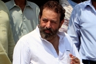 Chaudary Aslam was at the top of the Taliban's hit-list. Photo / AP