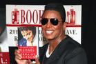 Jermaine Jackson. Photo / Getty Images