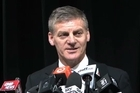 Bill English has delivered an election year Budget which includes a bigger than forecast surplus, free doctors' visits for 400,000 more children, big cuts to ACC levies and dangles the prospect of tax cuts in front of voters. Finance Minister Mr English said the Government's much vaunted return to surplus would be $372 million, still slender but well ahead of the wafer thin $86 million forecast six months ago thanks to a rosier economic outlook.