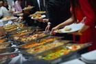 Smorgasbord etiquette is not a subject to be taken lightly. Photo / Thinkstock