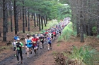 Numbers have increased from about 50 people per event in 2004 to an average of 1000 per race this year.