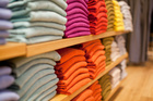 Merino knits come in amazing colours this season. Photo / Thinkstock