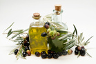 3.5 tablespoons of olive oil a day are ideal for a person at high risk of heart disease. Photo / Thinkstock