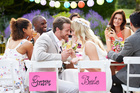 Marriage stats are down, so why don't we want weddings? Photo / Thinkstock