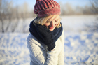 With the weather cooling down it's a great chance to invest in some warm winter clothes. Photo / Thinkstock