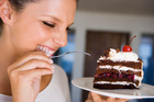 Sugar packed cakes might not make you fat, but they will put pressure on your heart. Photo / Thinkstock
