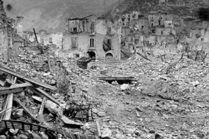 Monte Cassino ranks as one of the best known campaigns of World War II, where the Maori Battalion suffered phenomenal losses.
