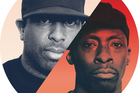 DJ Premier and Pete Rock are two of hip-hop's biggest production talents with decades of experience behind them.