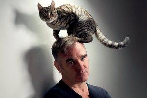 Former Smiths singer Morrissey has joined Twitter.