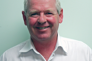 Geof Nightingale says careful financial management is still the way to go.