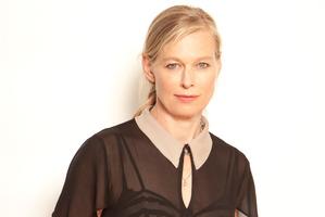 Fashion designer Kate Sylvester. Picture / Supplied