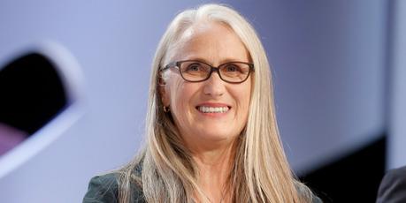 Director Jane Campion has stirred up the gender debate. Photo / AP