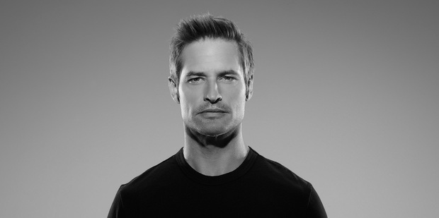 Josh Holloway wanted the chance to play an action hero.