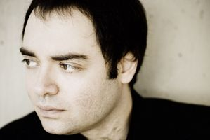 Russian pianist Alexander Melnikov has charmed Auckland once before.