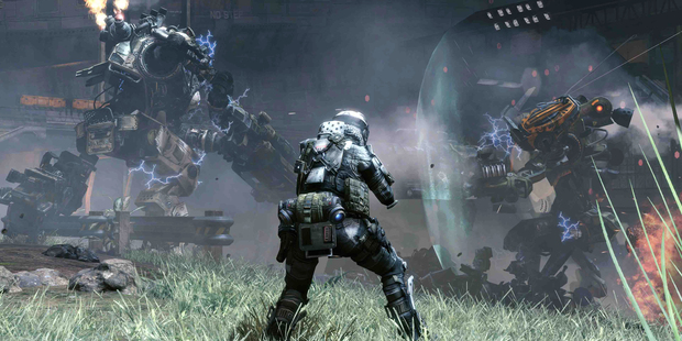 Check out these great games you may have missed while you were playing Titanfall. Photo / AP