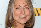 The New York Times former editor Jill Abramson. Photo / AP
