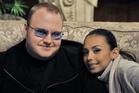 Mona and Kim Dotcom have gone their separate ways. Photo / Kim Dotcom