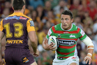 Sam Burgess. Photo / Getty Images.