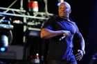 Dr Dre has been shaping popular music for more than 25 years. Photo / AP