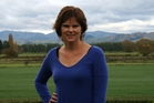 Tracey Topp runs her online business from home in Rotherham, a small rural township in North Canterbury.