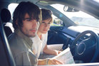 The most stress inducing passenger while your driving? That'd be your partner. Photo / Thinkstock