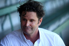 Chris Cairns. Photo /Getty Images