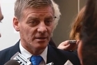 Finance minister Bill English today put answers to the questions that were asked after his Budget 2014 announcement.