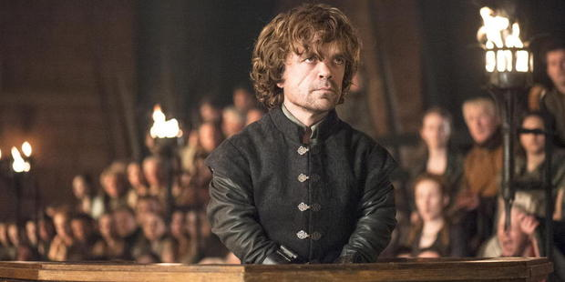 Things are not looking good for Tyrion.