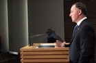 Prime Minister John Key says Thursday's Budget is a return to surplus.