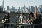 <p>To celebrate the release of Liam Finn's third solo album <i>The Nihilist</i> he and his band played a special rooftop performance of tracks from the brilliant new album. This is his brand new single <i>Burn Up The Road</i> filmed on the rooftop of The End recording studio in NYC where the album was recorded.</p>   <p><i>The Nihilist</i> has just been released in the States and the UK to a wonderfully enthusiastic audience of fans and critics. &quot;Utterly brilliant&quot; says our own Lydia Jenkin, whilst The Guardian UK call it &quot;Dynamic and cinematic&quot; and Spin Magazine say the album is &quot;An accomplished mini-epic&quot;.</p>   <p>Liam Finn and band are currently in Los Angeles ahead of the West Coast Album Release Party at the venue No Vacancy.</p>    <p>Video mixed and edited by Liam Finn.</p>