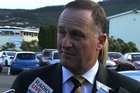 Prime Minister John Key feels that the actions of individuals if proven won't jeopardise the running of the Cricket World Cup in NZ in 2015, nor people traveling to NZ to watch and enjoy it.