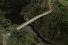 The Berryman bridge.  Photo/File