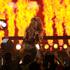 Shakira performs at the Billboard Music Awards. Photo / AP