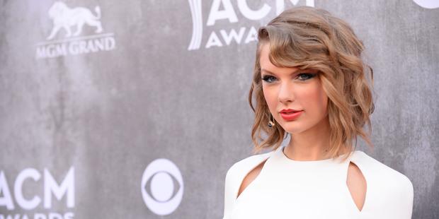 Taylor Swift. Photo/AP.