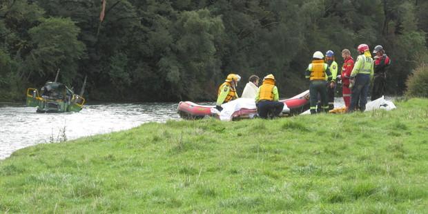Photo / Nelson Marlborough Rescue Helicopter