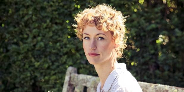 Eleanor Ozich, founder of food blog Petite Kitchen.