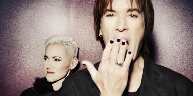 The secret to Roxette's longevity is the brother-sister type of relationship between Marie Fredriksson and Per Gessle.