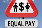 Pay disparity affects women at all levels of the career ladder.