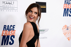 Brazilian model Alessandra Ambrosio says there's way more to life than a beautiful butt. Photo / AP