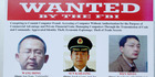 View: Wanted posters released by the US Government
