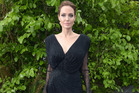 Actress Angelina Jolie famously underwent a double mastectomy to minimise her breast cancer risk. Photo / AP