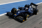 Kiwi GP2 driver Mitch Evans is set to lead from the front in tonights feature race in Monaco. Photo / GP2 Media