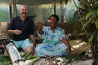 The food series hosted by Robert Oliver based in the Pacific has won the Kiwi a top gong.  Photo / File