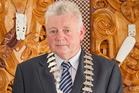 Wairoa Mayor Craig Little
